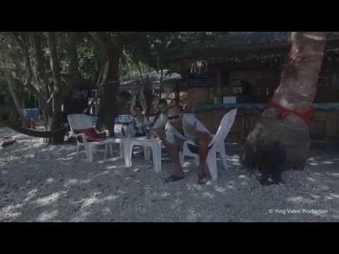 Chalay Rock Bar Koh Samui Lamai