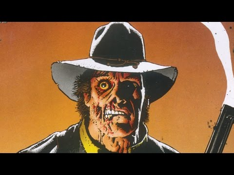 Image result for Jonah Hex