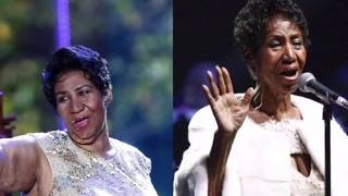 "Aretha Franklin is ""Gravely ill"" and suffering from Cancer."