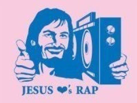 Lagu Lagu Rohani Kristen Versi Rapp