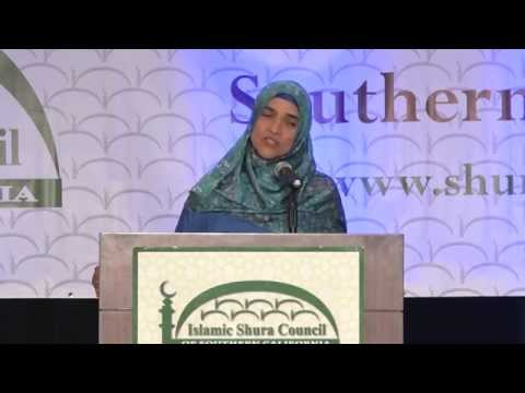 Dalia Mogahed Demographics And Dynamics Islam