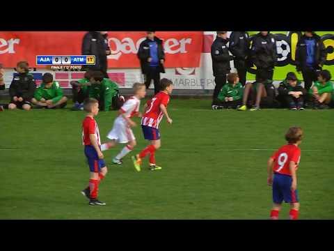 Ajax - Atletico de Madrid - Universal Youth Cup