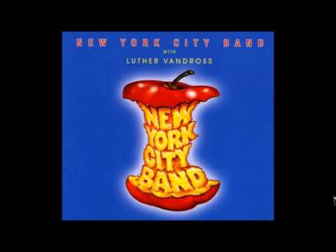 "New York City Band with Luther Vandross ""Together"""
