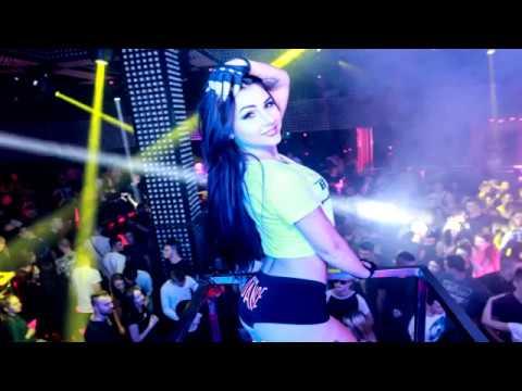 DJ X - MEEN # Club Heaven Zielona Góra # 31.10.2018 ★ vRq