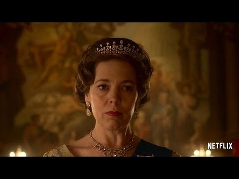 """The Crown Season 3 Episode 1 """"Olding"""" 