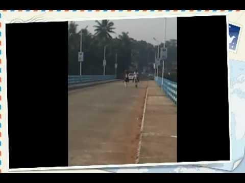 Cochin horse-Nishad Puzhithara Riding horse at Mar