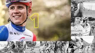 L'Equipe cycliste Groupama-FDJ pour le Tour de France 2021
