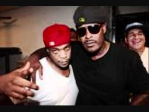 Sheek Louch - in and out (ft Styles p)