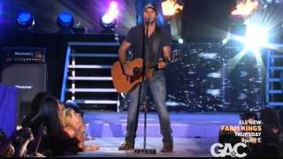 Luke Bryan - 2012 Farm Tour Special - Drunk On You