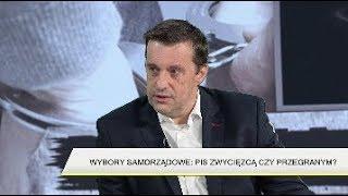 Witold Gadowski: Jestem zły, zdenerwowany. Te wybory to klęska. To jest nokaut