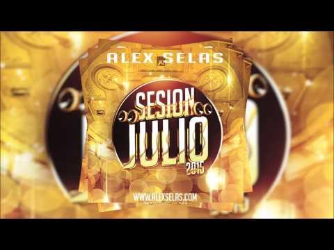 14. Alex Selas Sesion Julio 2015