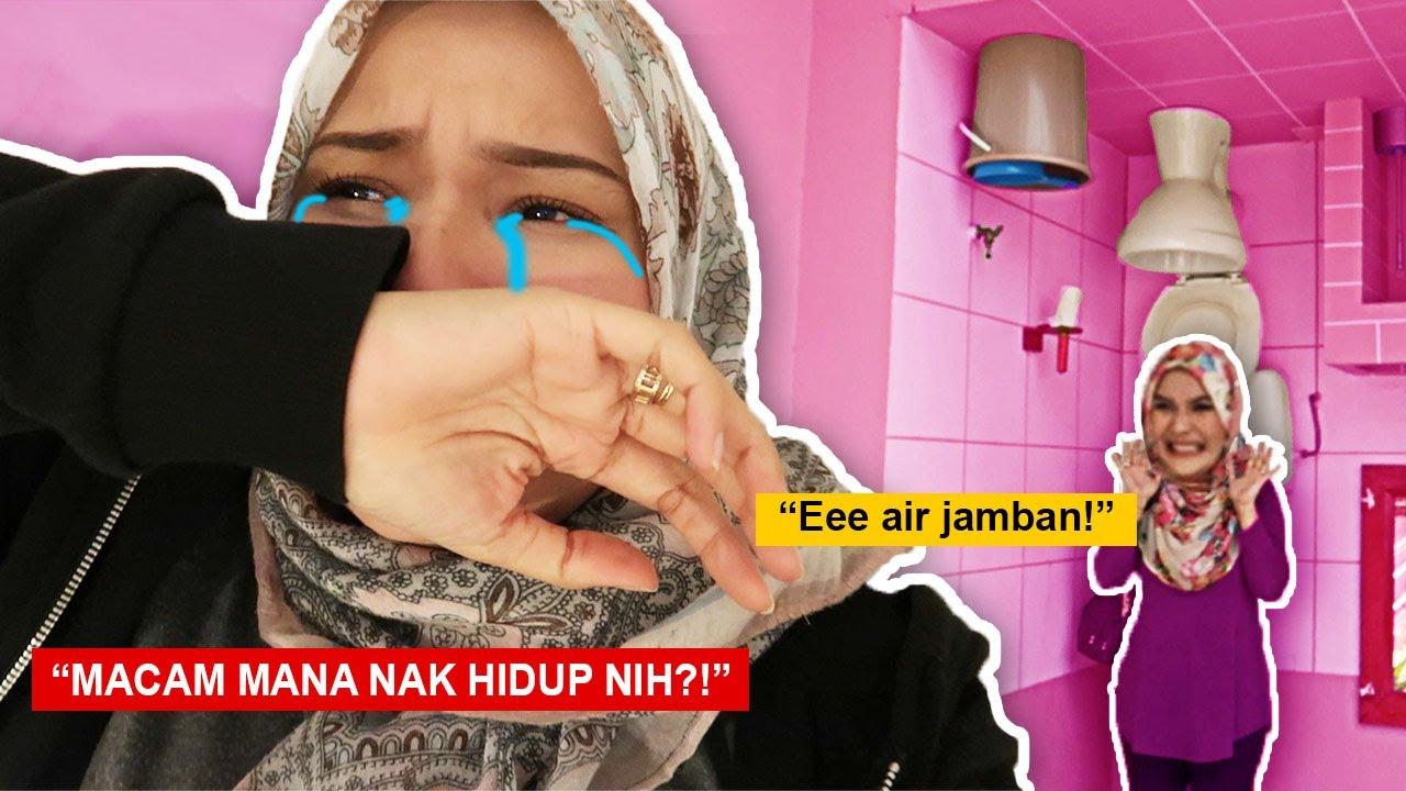 RUMAH TANGGA TUNGGANG TERBALIK | Ep.2 Yayy Sabah | #82 Hidup Shazz