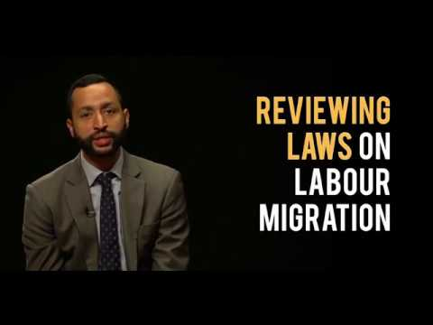 Meet the Experts: Why labour migration is a big deal?