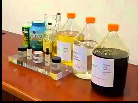 Algae Skincare
