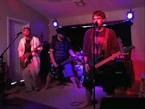 buRgandy juRk - Rocketboy (live stReam)