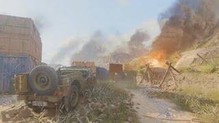 Call of Duty®: WWII BRONZE STAR 4 PIECE 124
