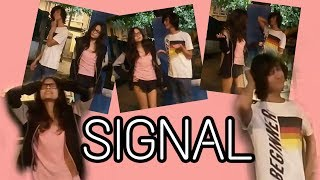 Twice-Signal en español (Fan made music video) DEDICALE ESTE VIDEO A TU CRUSH
