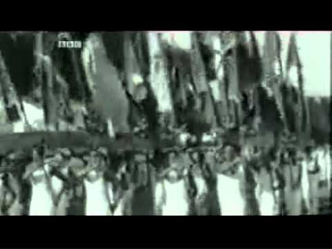 Suez Canal Crisis documentary