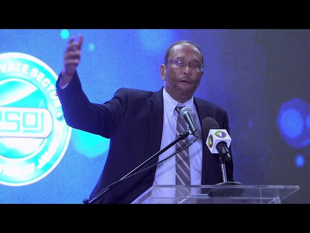 The PSOJ President's Forum 2018