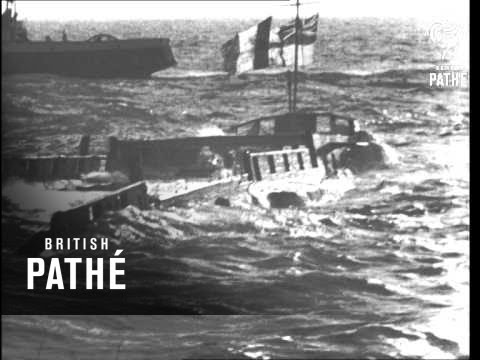 hms implacable 1949 youtube