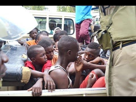 Download Kamanda Mambosasa afunguka kuhusu uwepo wa panya road DSM