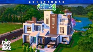 sims casa moderna