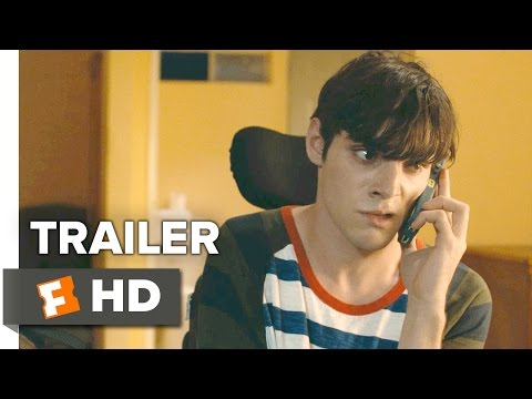 Who's Driving Doug   1 2016  RJ Mitte, Daphne Zuniga Movie HD