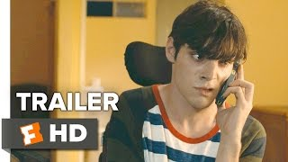 Who's Driving Doug Official Trailer 1 (2016) - RJ Mitte, Daphne Zuniga Movie HD