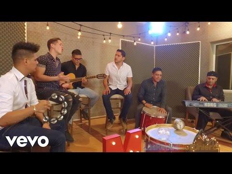 Pequeños Musical - Me Encantaría ft. Chucho Rivas