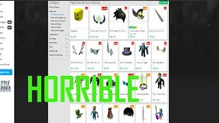 MEMORIAL DAY SALE IS TRASH! INBOUND TRADES! ( ROBLOX TRADING)