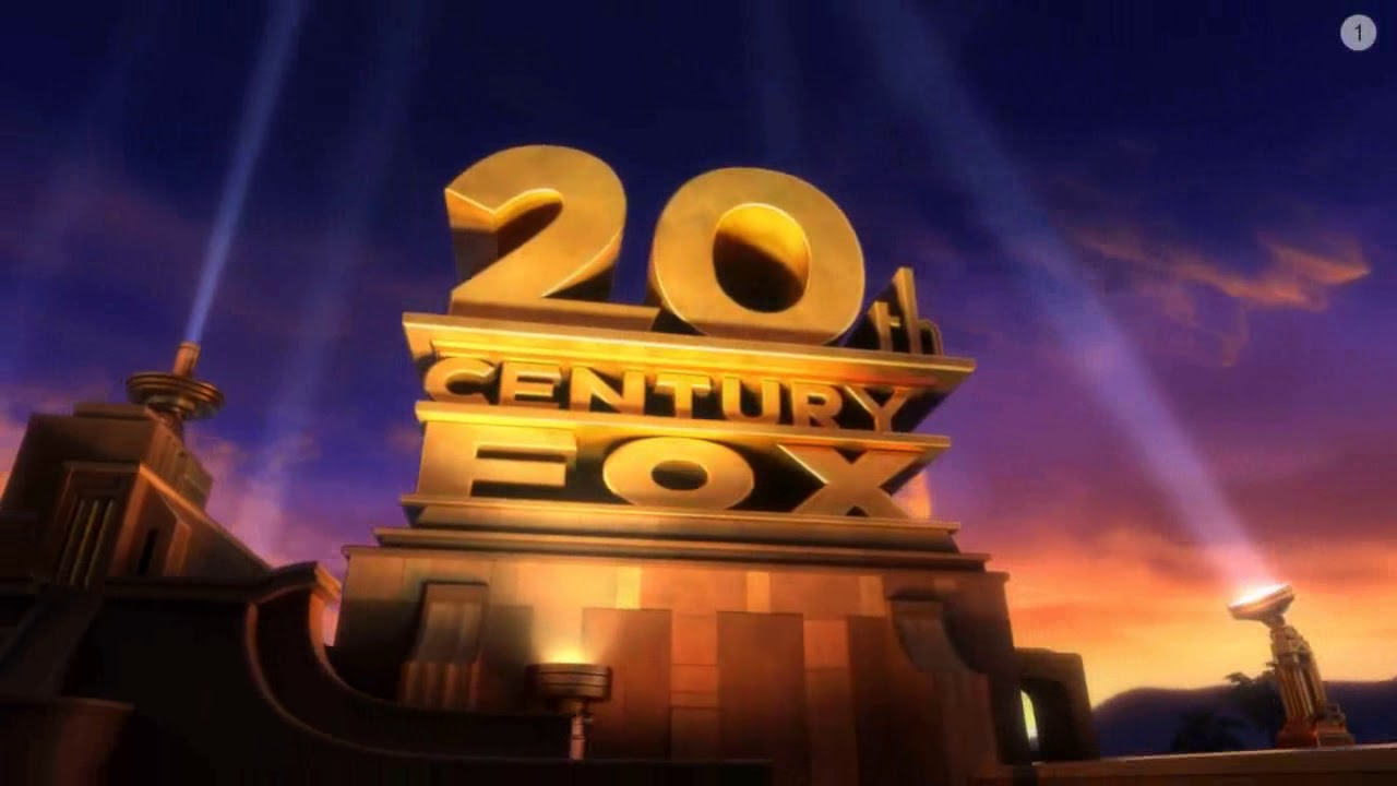 20th Century Fox  2009 Prototype   60fps