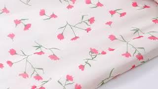 kirahosi 여아 꽃무늬원피스 나시원피스 공주원피스…