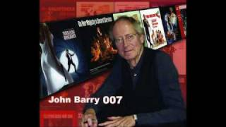 "JOHN BARRY ""GIVE ME A SMILE"""