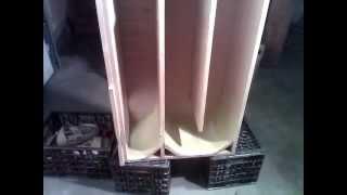 """T Line Box Design 24hz Jl Audio 12"""""""
