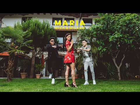 MIKA x MILANO - MARIA (prod. by 47Shots & Kostas)