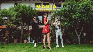 MIKA x MILANO - MARIA (prod. by 47Shots & Kostas) / OFFICIAL VIDEO