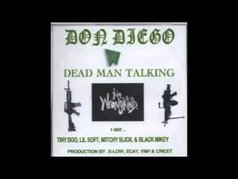 DON DIEGO- THE TRUTH IS...