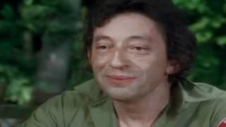 Serge Gainsbourg - Par Hasard et Pas Rasé
