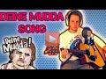 Deine Mudda Song (Melodie: Leonard Cohen - Hallelujah) ★Flow ink Cover★