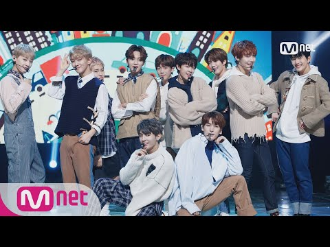[Golden Child - What Happened?] KPOP TV Show | M COUNTDOWN 171102 EP.547
