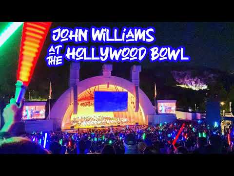 BONUS: John Williams at the Hollywood Bowl
