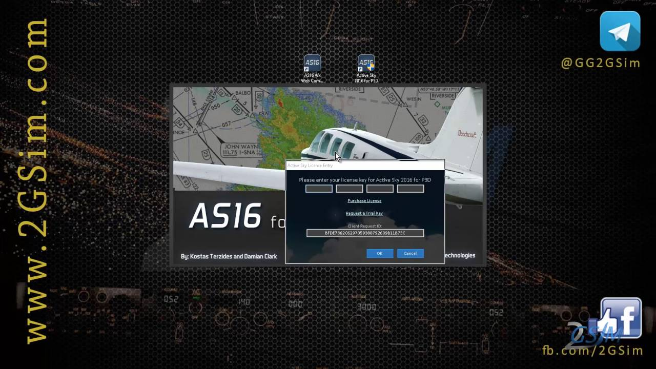 active sky 2016 fsx license key