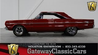 1966 Plymouth Belvedere Houston TX