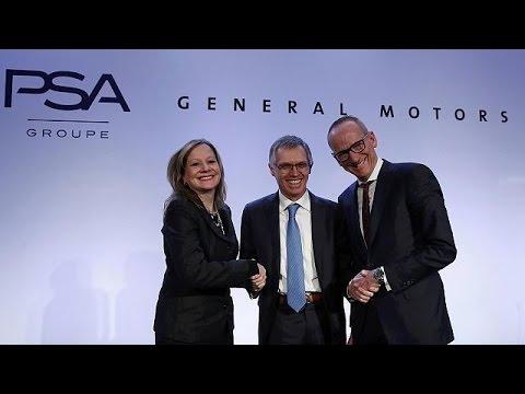 PSA-Opel/Vauxhall: Um novo gigante automóvel europeu - corporate