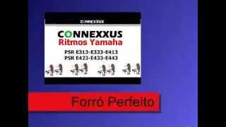 RITMOS YAMAHA PSR E313 - E323 - E333 - E343 - E353 - E403 - E413 - E423 - E433 - E443