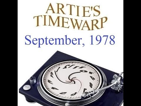 Dozens of Pop Music Hits from September, 1978