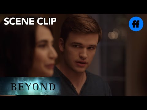 Beyond | Season 2, Episode 2: Family Dinner | Freeform