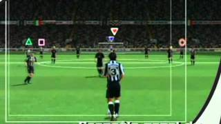 FIFA Football 2004 - Remastered Trailer - FR - PS2 Xbox GC PC