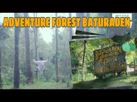 pesona-wisata-alam-adventure-forest-baturaden,purwokerto