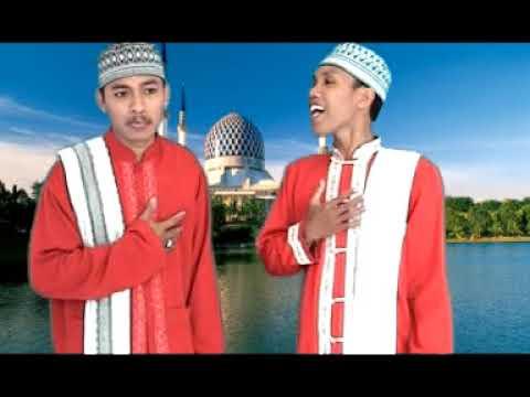 Shalallahu Rabbuna - Ach Jauhary, Ach Jazuly [OFFICIAL]